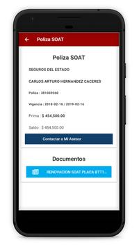 Winner App - Seguros apk screenshot