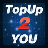 TopUp2U icon