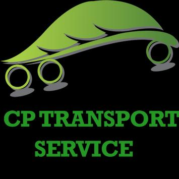 CP Transport Service poster