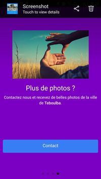 Teboulba en photos poster