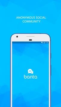 Banta poster