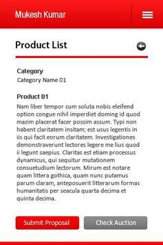 BILT Supplier APP Beta screenshot 6