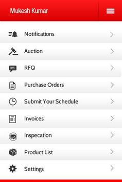BILT Supplier APP Beta poster