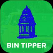 BIN TIPPER icon