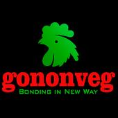 GoNonVeg icon