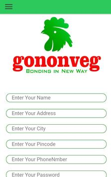 GoNonVeg poster