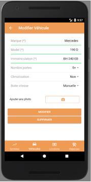 GestionPlus apk screenshot