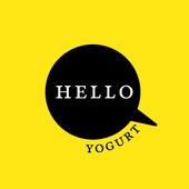 Hello Yogurt icon