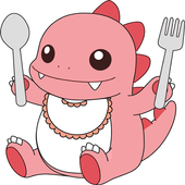 iHungry icon