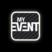 MyEvent icon
