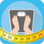 Ideal Weight Estimator - Height to Weight (bmi) icon