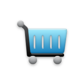 Shopping List by ETS icon