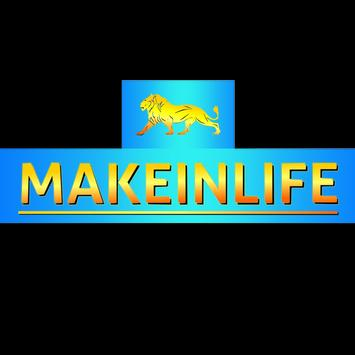 MAKEINLIFE UTILITY poster