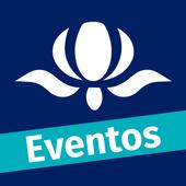 Nogal eventos icon
