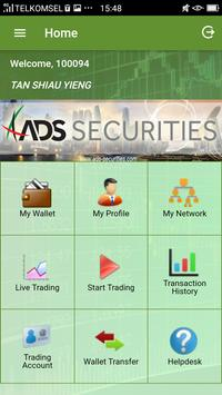 Smart Trader 4 screenshot 1