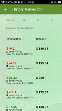 Smart Trader 4 screenshot 2