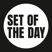 Set of the Day icon