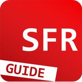 Guide d'installation SFR icon