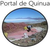 Portal de Quinua icon