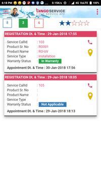 BingoService screenshot 6