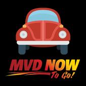 Motor Vehicle Department icon
