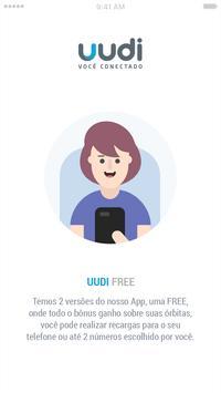 UUDI screenshot 3