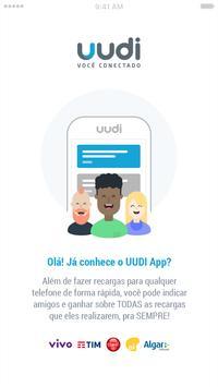 UUDI poster