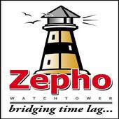 ZEPHO icon