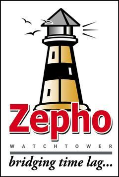 ZEPHO poster