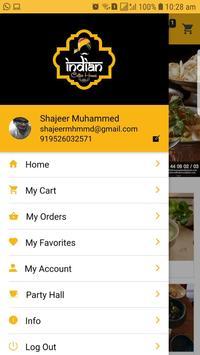 Indian Coffee House Qatar screenshot 4