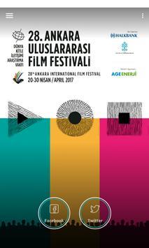 Ankara Film Festivali apk screenshot