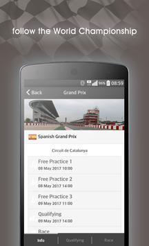 Formula 2018 apk screenshot