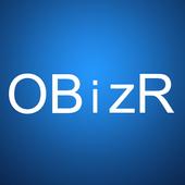 OBizR icon