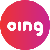 OING – Go Cardless Membership icon