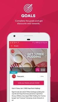 OING – Go Cardless Membership apk screenshot