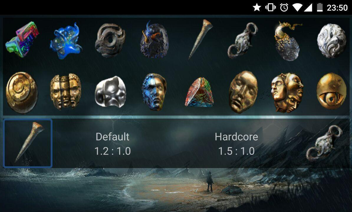 Path of Exile Currency Values for Android - APK Download