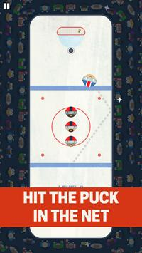 Jock Dummy: Crash Dummy meets Ice Hockey screenshot 1