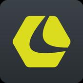 LEOMO Link icon