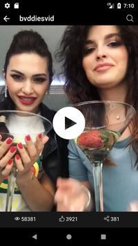 WoW - Live Video Stream (Free) apk screenshot