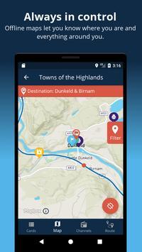 Highland Discovery screenshot 5