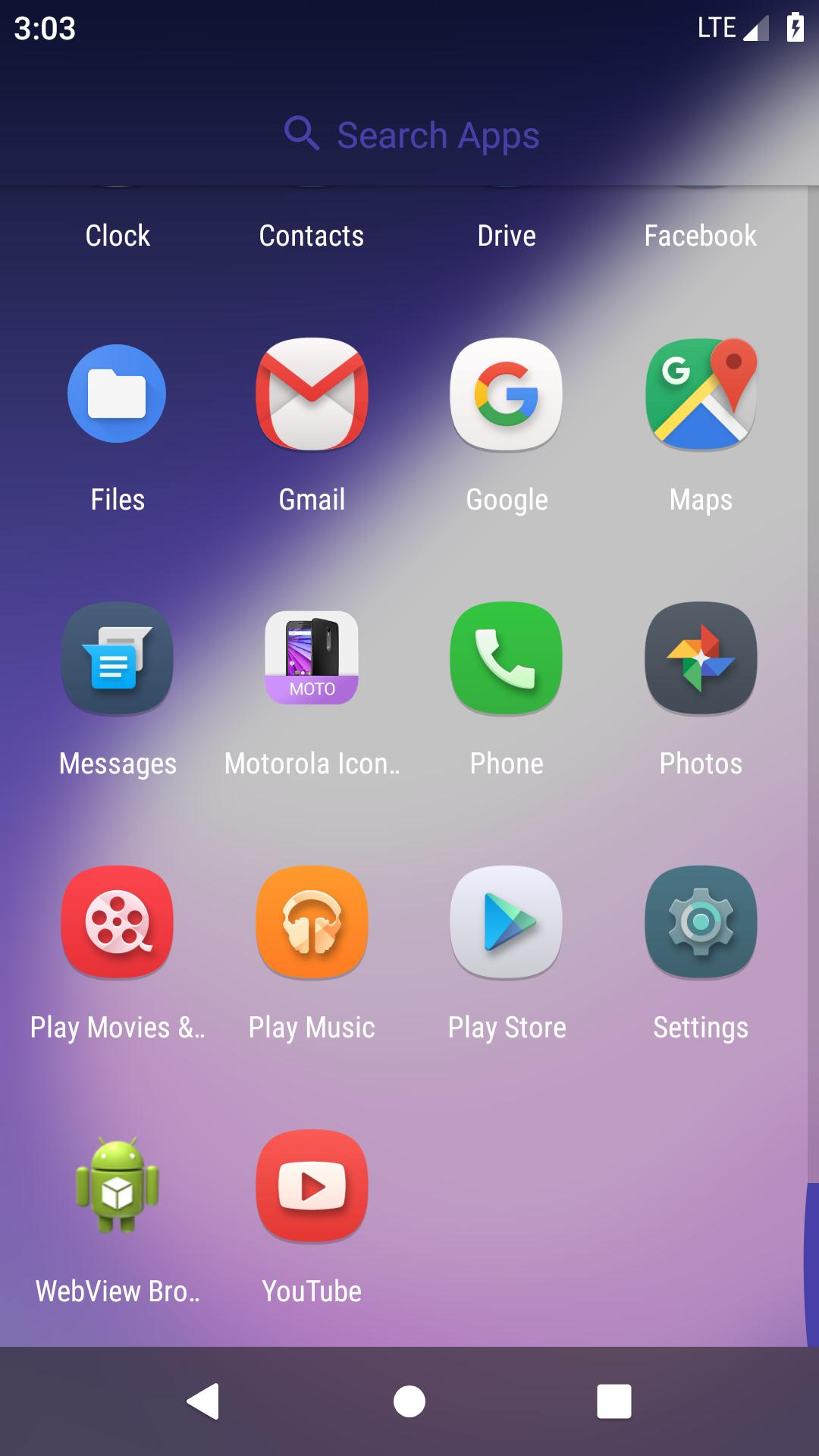 Launcher for motorola -Moto G5 Plus Launcher Theme for Android - APK