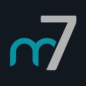 Mobi7 Car Sharing icon