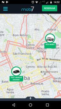 Mobi7 Car Sharing screenshot 2