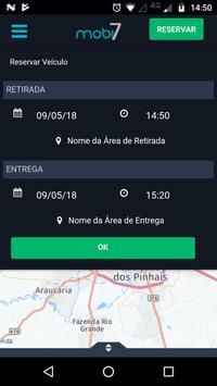 Mobi7 Car Sharing screenshot 4