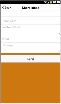 Bank an Idea apk screenshot