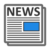 News Magazine icon