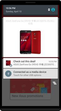 Asus Shopping Demo screenshot 3