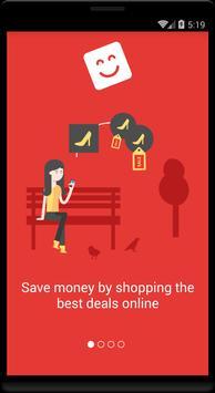 Asus Shopping Demo poster