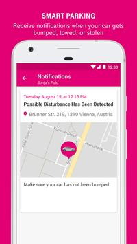 T-Mobile CarConnect screenshot 1