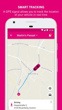 T-Mobile CarConnect screenshot 3